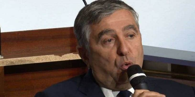 Jean-Francois Cirelli en 2018