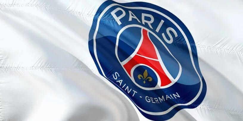Logo du PSG