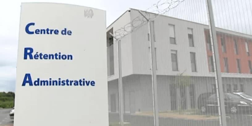 Coronavirus: des migrants se révoltent dans un centre de rétention