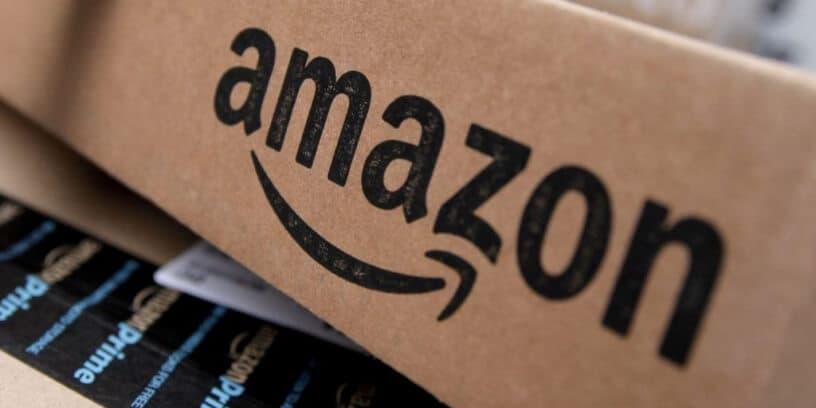 Coronavirus: Amazon contraint de limiter son activité en France