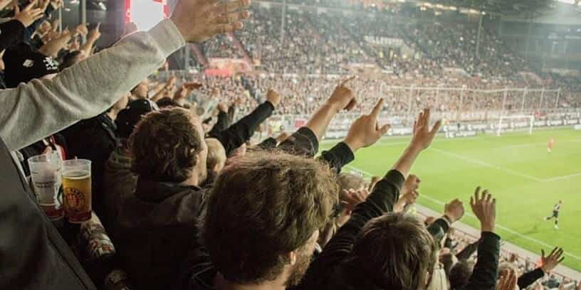Supporters de football