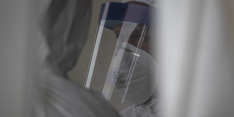 De nouveaux cas de Covid-19 à Wuhan, en Allemagne et en Corée du Sud