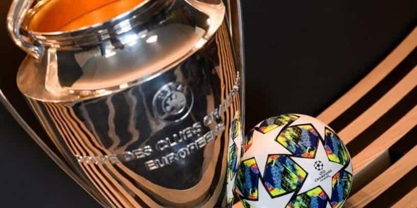 Le PSG en bonne posture dans une Ligue des Champions inédite